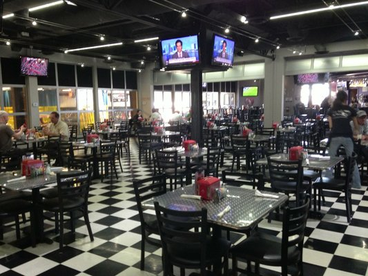 Restaurant Furniture Supplier Affordable Seating And Tucson Arizona S Hot Rod 39 S Old Veil Team