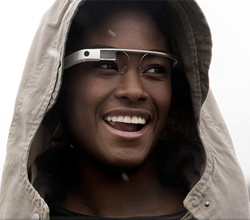 Google Glass, smart glasses, augmented reality, marketing