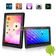 "B-Pad 717 4G BOXCHIP A13 Cortex a8 1.2GHz DDR3 Android4.0 Tablet PC with 7"" 5-Point Capacitive Touch Screen (Black)"