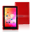 "Q88 4GB All Winner A13 512M DDR3 Android 4.0.3 Tablet PC with 7"" Capacitive Touch Screen and G-sensor (Red)"