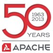 Apache Inc. Marks 50th Anniversary & Celebrates Employee Ownership...
