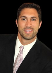 Jeremy S. Office, Principal of Maclendon Wealth Management
