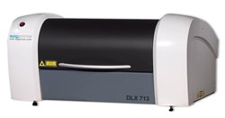 SPG Prints Direct Laser Exposure (DLX) system from Anderson & Vreeland, Inc.