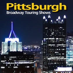 Wicked Pittsburgh Tickets
