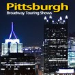 Wicked Pittsburgh At The Benedum Center Plays January 15-February 9...