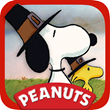 A Charlie Brown Thanksgiving App Icon