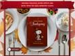 A Charlie Brown Thanksgiving App Title Treatment Screenshot - Loud Crow Interactive