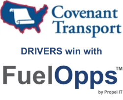 Drivers win with FuelOpps