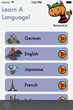 Teach your kids 8 languages with one iPhone app!