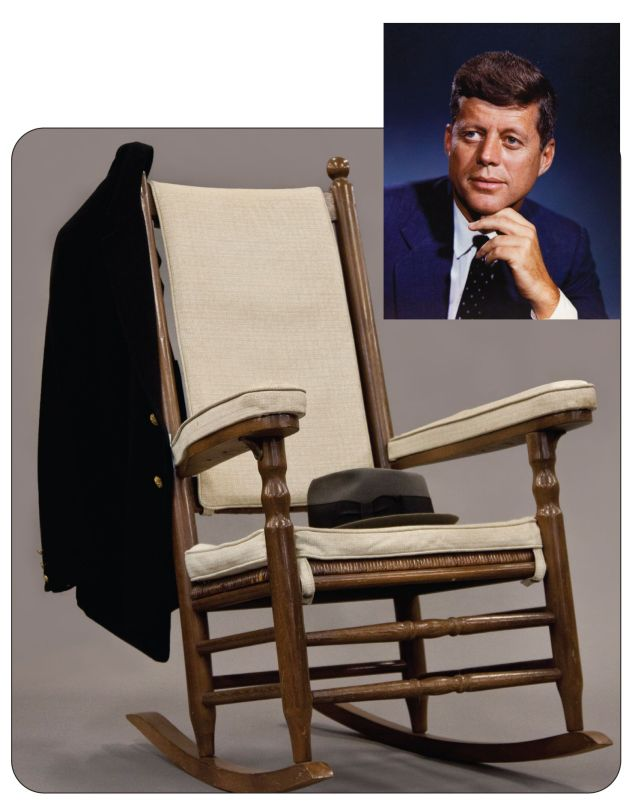 The Legends Auction A 3 Day Summit Dedicated To President John F Kennedy And His Contemporaries Nov 22 24