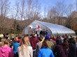Construction Completed for Long Trail School's Northpoint Greenhouse...