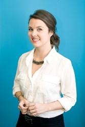 Maggie Crowley, Advisor Websites Marketing Coordinator