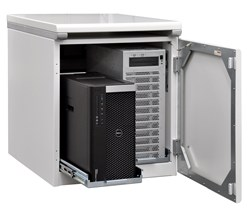Dell computers for healthcare OEMs wrapped in Granite's FDA compliant services.