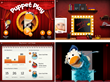 Baby Bytes Studios Premieres Puppet Play™, a Ground-Breaking App...