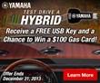 Test Drive a Hybrid
