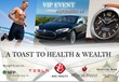 """AAG Health to Give """"A Toast to Health and Wealth"""" on November 14"""