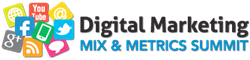 Digital Marketing Mix & Metrics Summit