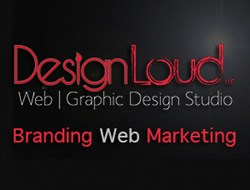 DesignLoud Web Design and Internet Marketing Agency in Wilmington North Carolina