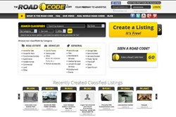 The Road Code Home Page