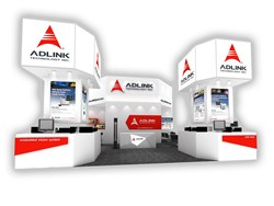 Visit ADLINK in Hall A1, Booth 254 at Productronica 2013, Nov 12-15 in Munich
