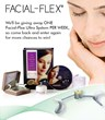 Facial-Flex, the Anti-Aging Device, Launches Ultra System Sweepstakes