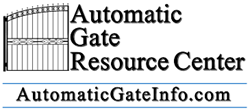 Automatic Gate Resource Center (AGRC) Logo