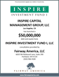 Fairway America's Client Inspire Capital Management Launches its First...