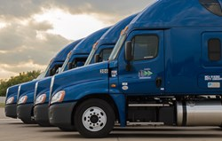 1 Trade Logistics - New Truck Fleet