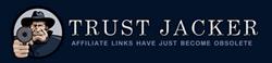Trust Jacker by Rob Jones