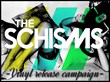 The Schisms Launch Kickstarter Campaign for Vinyl Release, Percentage...