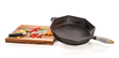 New US design and built Cast Iron Skillet