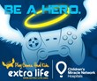'Extra Life' Gamers Raise Record $3.99 Million for Charity, Nearly...