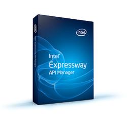 Intel Expressway API Manager