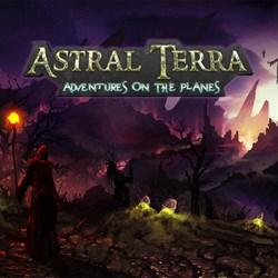 Astral Terra - Smooth Voxel Sandbox Fantasy RPG
