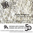 The Nathaniel Hughson Gallery Presents Fiona Kinsella