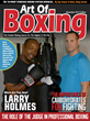 Renowned Pro Boxer Tracy Patterson to Provide Expert Boxing Training...