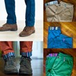 Finn Apparel Launches New Cuffed Chino Pants with Crowdfunding...