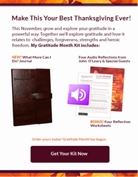 Have your best thanksgiving ever. Click to find out how!