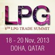 Tasweeq to host the 8th LPG Trade Summit in Doha