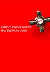 How to Win at Native: Download you Native Advertising Guide from www.contentamp.com