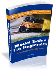 how to build a model railroad how model trains for beginners