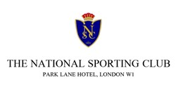 National Sporting Club 's new home, The Park Lane Hotel, London, Piccadilly