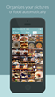 Picture of Impala Mobile App Food Photos Overview