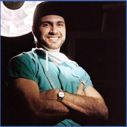 NY orthopedic surgeon