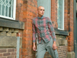 New Independent Fashion Brand 'Stanley Kane' Launch New Website