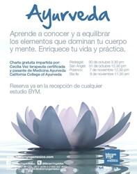Ayurveda Mexico