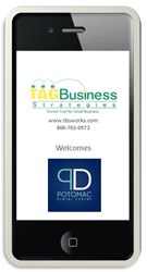 TAG Business Strategies Welcome Potomac Dental Centre - Hagerstown Dentist