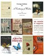 "Foreign covers of ""A Century of Wisdom: Lessons from Life of Alice Herz-Sommer"" by Caroline Stossinger"