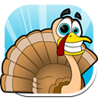 "Mountain Woods Media, LLC Releases ""Turkey Meadow"" Thanksgiving iOS Game"