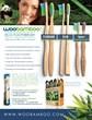 woobamboo bamboo toothbrush